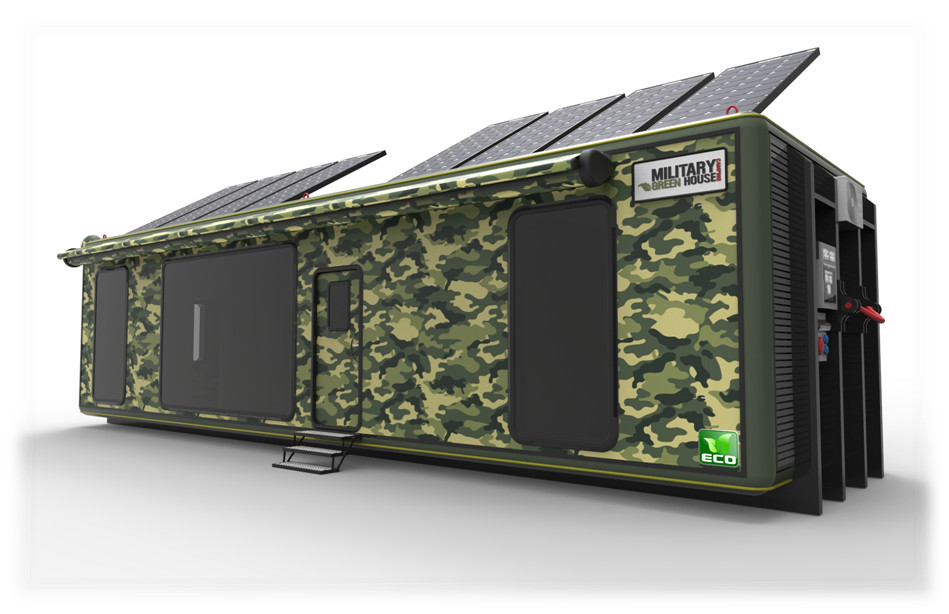 military module 1